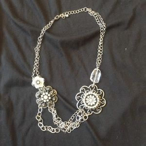 Guess brand necklace